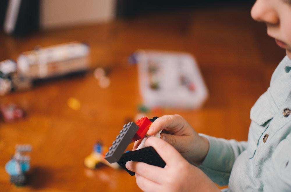 benefits of sensory play for preschoolers