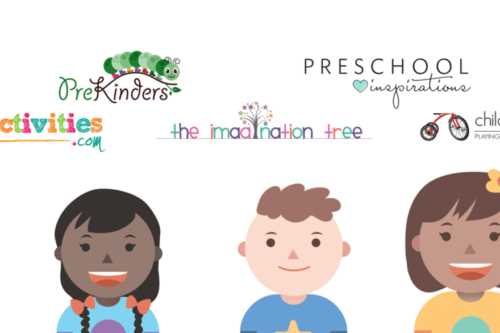 top early childhood education blogs 2018