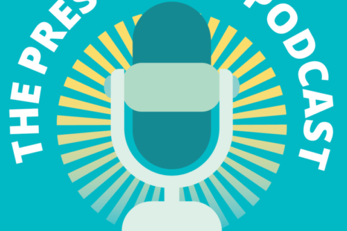 top education podcast 2018