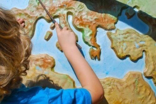 teaching diversity in preschool