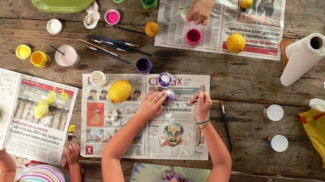 preschool small group activities