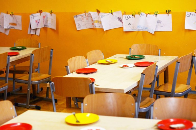 How to promote your child care center