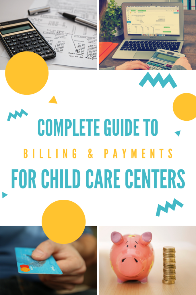 guide to preschool billing and payments