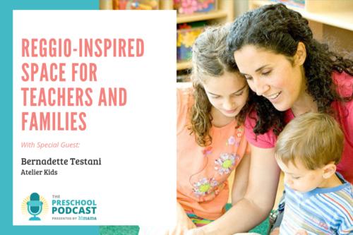 Preschool Podcast
