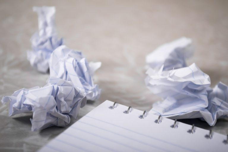 paper daily sheets