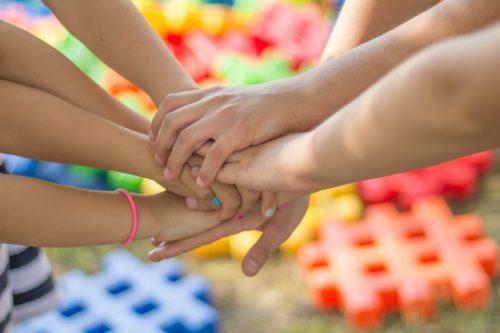 Build A Superstar Child Care Team