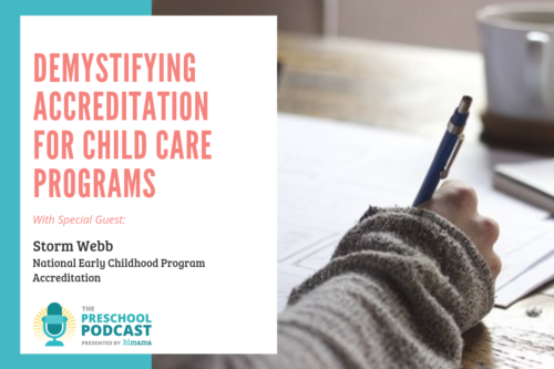 Demystifying Accreditation For Child Care Programs