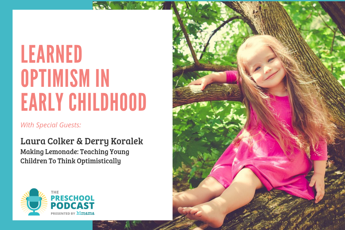Preschool Podcast