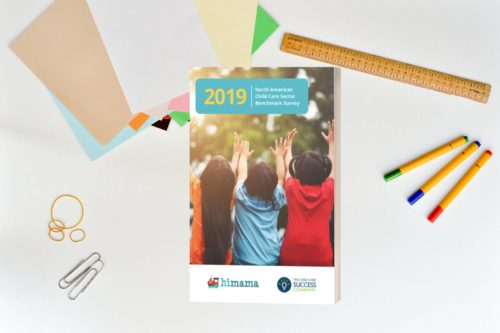 2019 child care benchmark survey