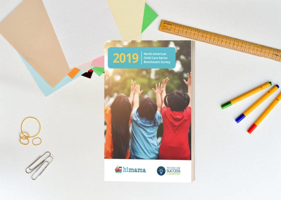 2019 child care benchmark survey