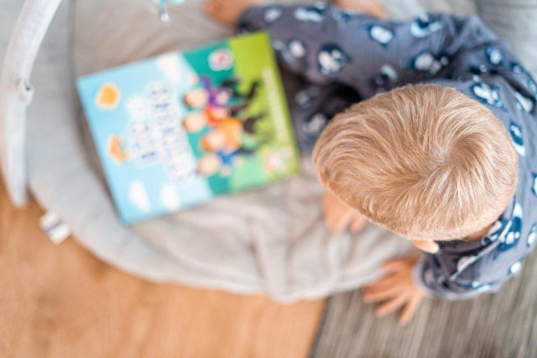 best preschool books 2019