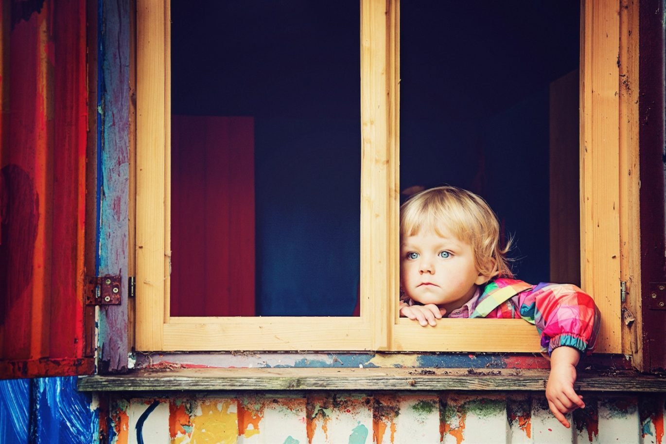 mental health in early childhood education