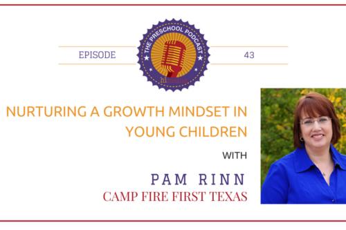 episode 43 - Nurturing a growth mindset in children