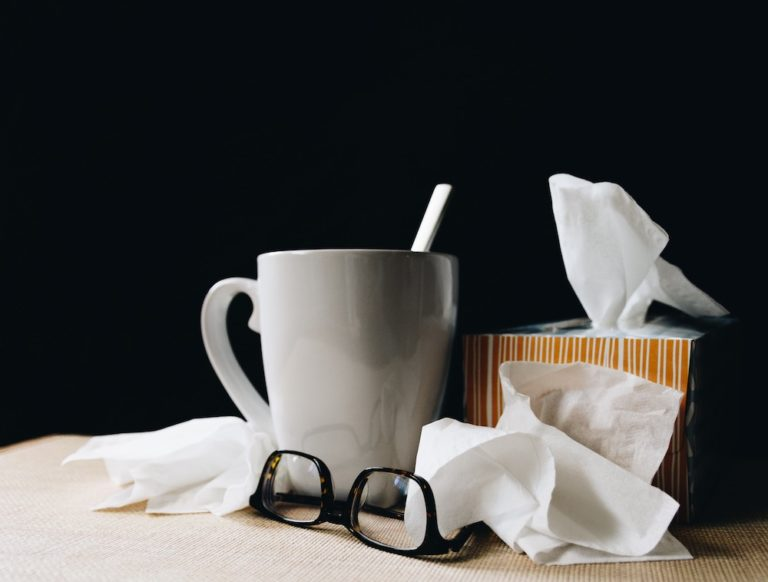 cold and flu director guide header
