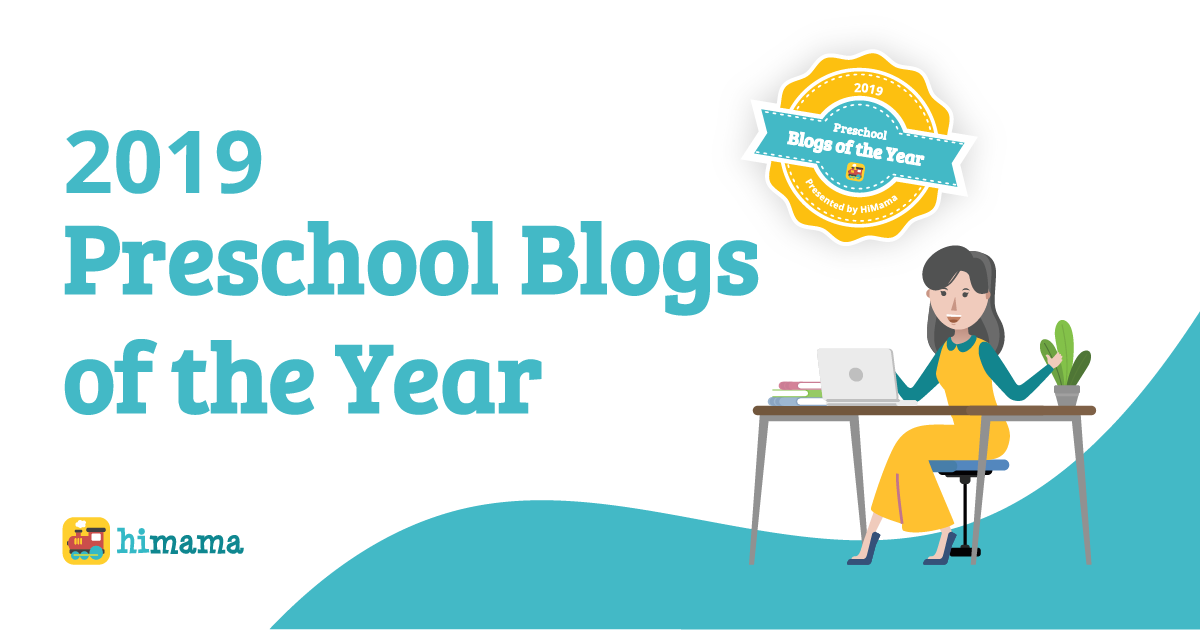 2910 preschool blogs of the year