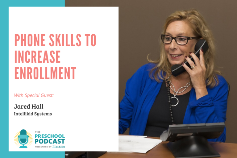 Podcast: Phone Skills To Increase Enrollment