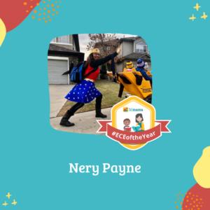 Nery Payne