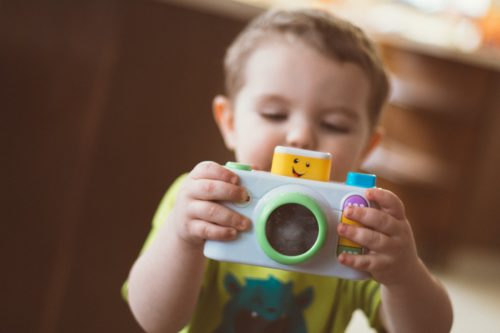 daycare photo tips