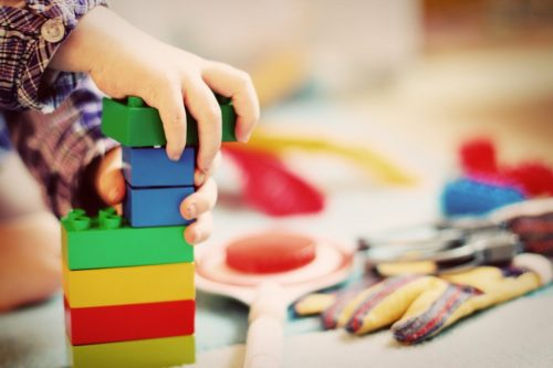 daycare supplies list for parents