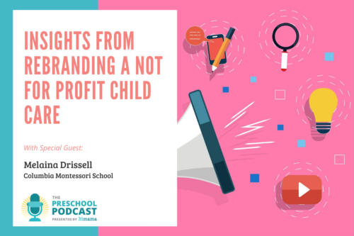 Insights From Rebranding A Not For Profit Child Care