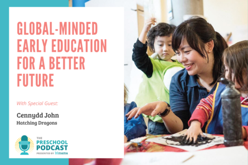 Global Minded Early Education For A Better Future