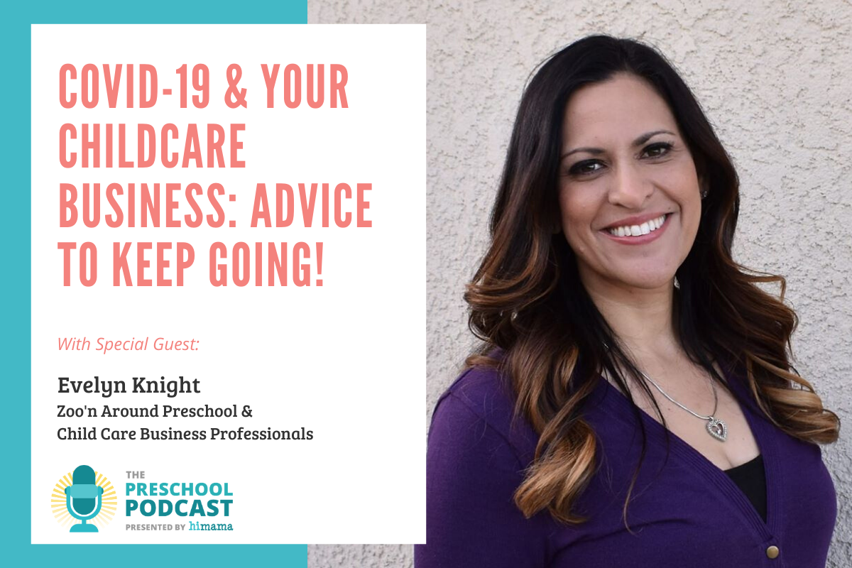 COVID-19 & Your Childcare Business