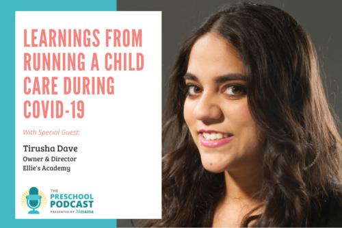 Preschool Podcast Featured Image