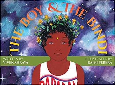 The Boy and the Bindi by Vivek Shraya