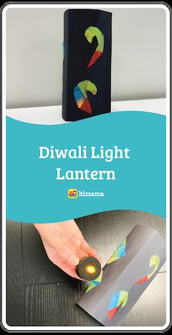 diwali light lantern diwali activity