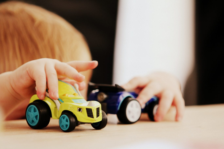 sensory play activities