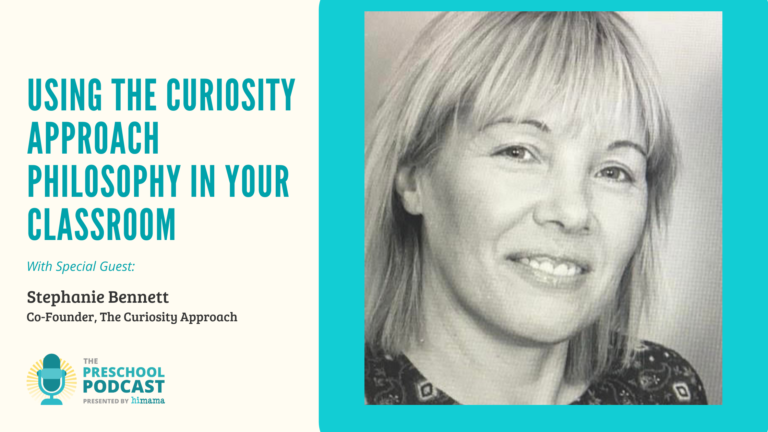curiosity approach