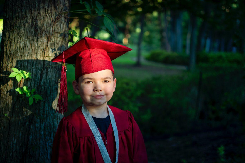 early childhood graduation