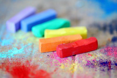 rainbowchalk